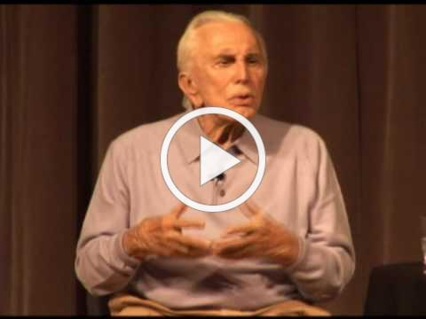 CSULB - Kirk Douglas Interview
