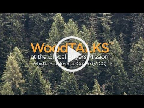 2019 WoodTALKS at the GBM