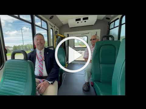 Have You Heard About the New Bay Transit Express?