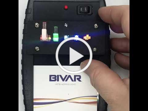 Bivar Light Pipe Demo
