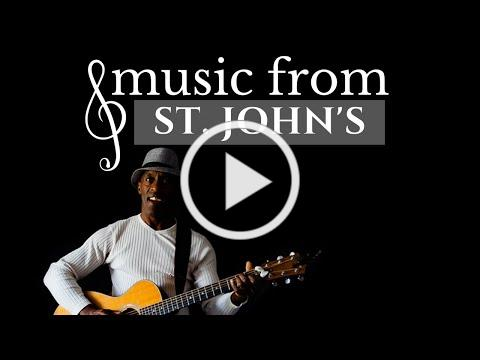 Music from St. John's | Oscar Butler