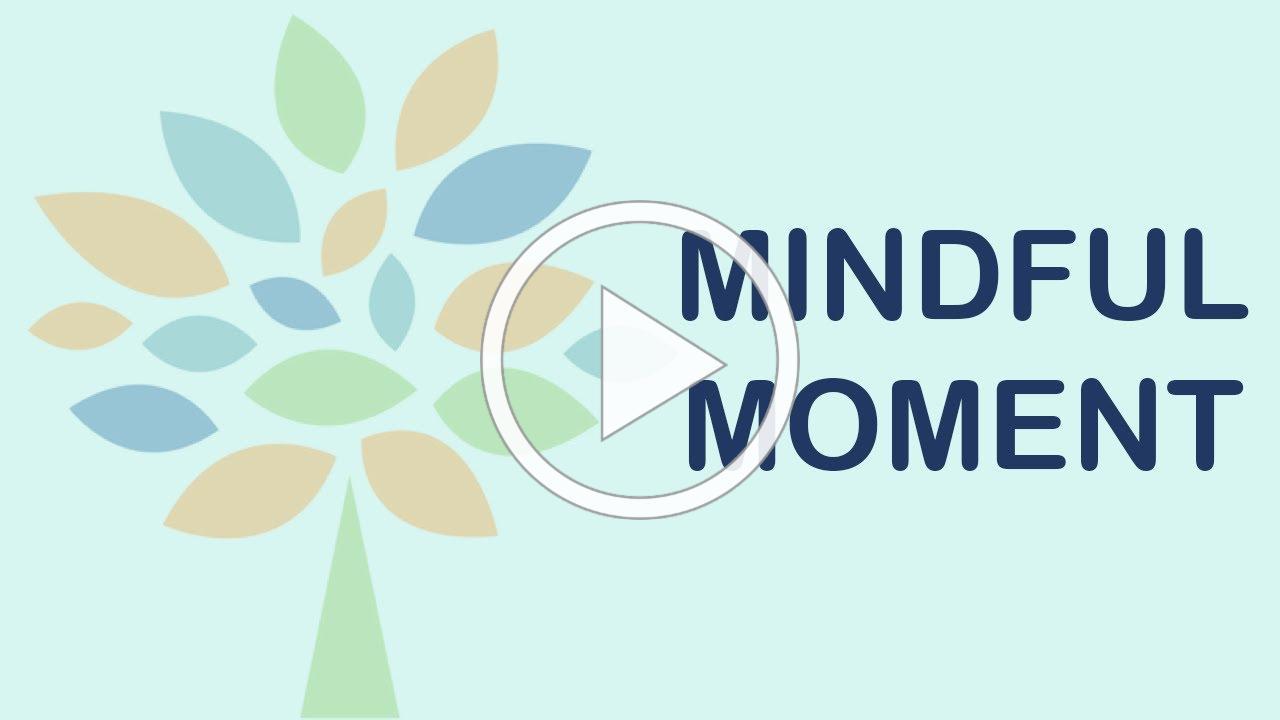 3-30-20 Mindful Moment