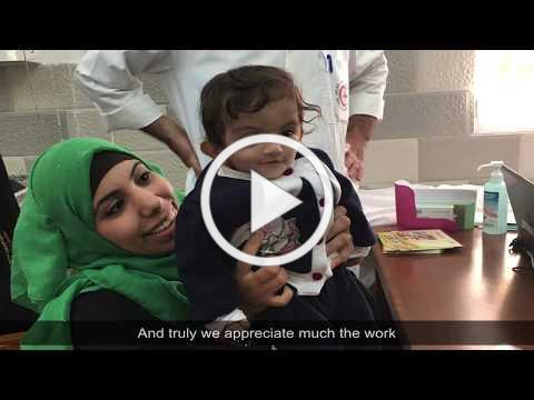 Ahli Arab Hospital - Our Ministry in Gaza
