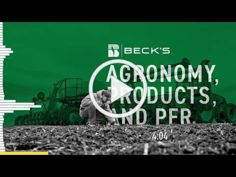 Soybean Population and Delayed Planting - Travis Burnett | Agronomy, Products, and PFR