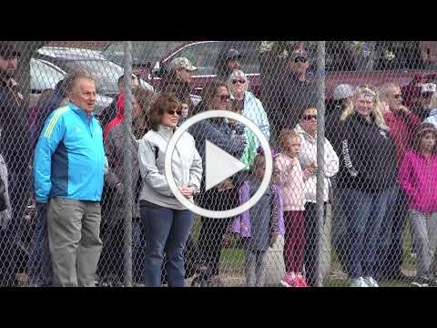 2019-04-25 WBYAA Little League Opening Day