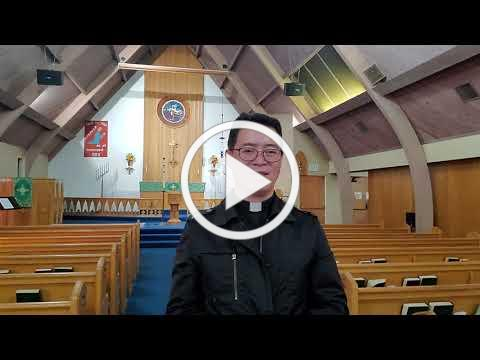 Bethlehem/Trinity, San Gabriel Feeding Program - 2020