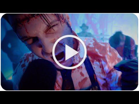 Ice Nine Kills - SAVAGES (Official Music Video)