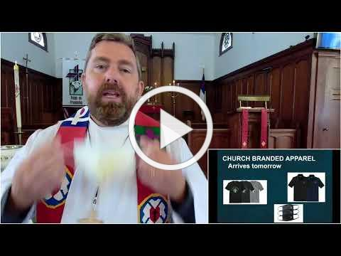 Immanuel Lutheran Church - A Mosaic Ministry Channel Live Stream
