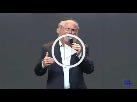 Rabbi David Aaron - Relevance of Shul