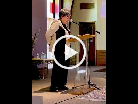 """Rev. Jan Seward's Unity Talk """"What the World Needs Now is LOVE!"""" Unity of Comumbus March 1 2020"""
