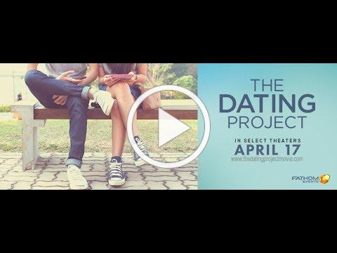 THE DATING PROJECT Official Trailer
