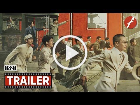 1921 (2021) - Movie Trailer - Far East Films