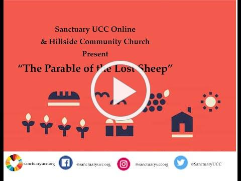 Children's Time - The Parable of the Lost Sheep