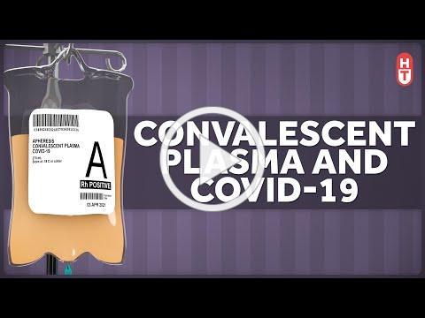 COVID-19 and Antibody Plasma Treatments