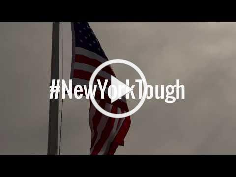 Plattco Proud - New York Tough