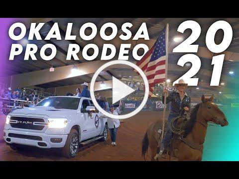 Okaloosa Pro Rodeo