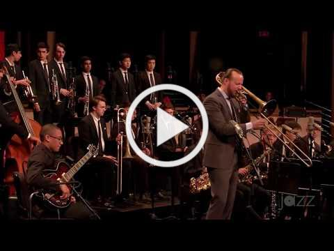 Chinoiserie (FINALS) - Newark Academy Essentially Ellington 2018