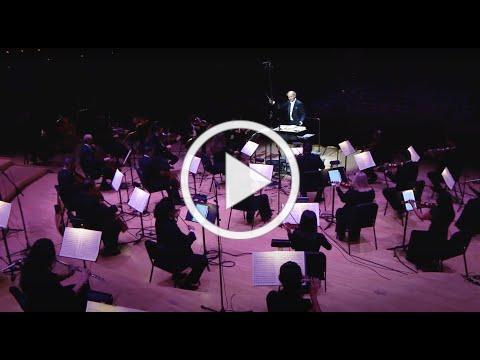 ANTONIN DVORAK - SLAVONIC DANCE NO. 8 CONDUCTED BY EDUARDO MARTURET