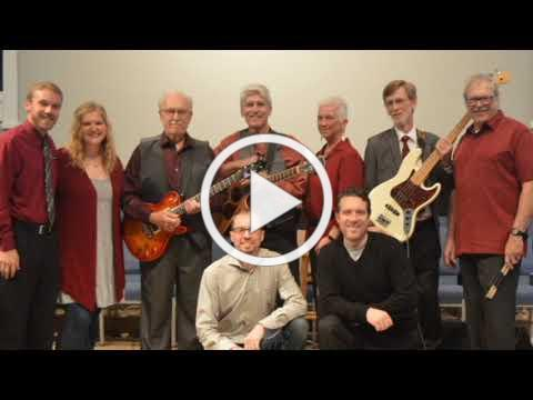 This Is Amazing Grace - The Connections Praise Band at Pinehurst UMC covers this popular praise song