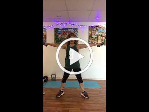 Total body conditioning 2