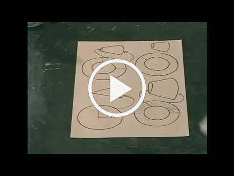 How to Explore Shapes for Handbuilding | PIERANTOZZI