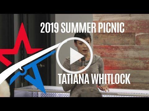 2019 SDCGO Summer Picnic w/ Tatiana Whitlock
