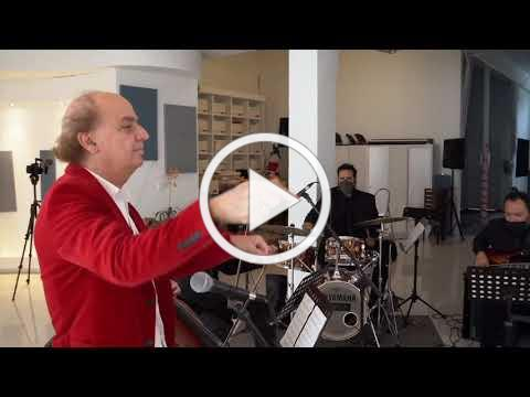 MASTERCARD - Priceless Experiences with the Miami Symphony Orchestra and Eduardo Marturet