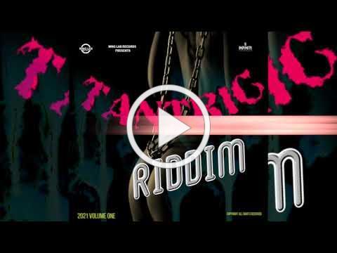 TANTRIC RiDDiM Vol. 1 Album [PREVIEW]