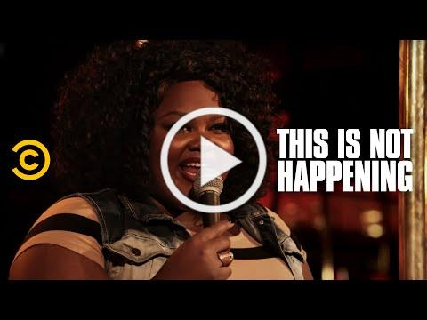 Nicole Byer - Adventures in Drinking - This Is Not Happening - Uncensored