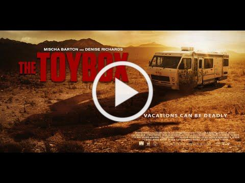 The ToyBox (Official Trailer)