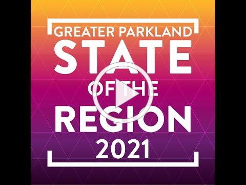 2021 State of the Region Address