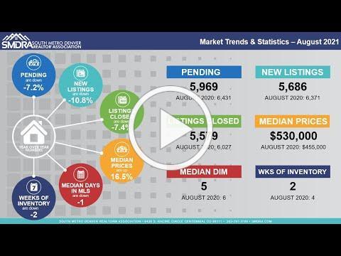 SMDRA Statistics Video August 2021