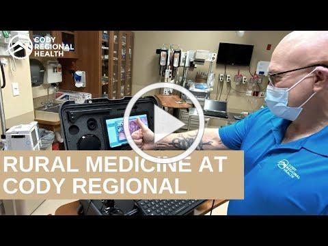 RuralMed with Cody Regional Health