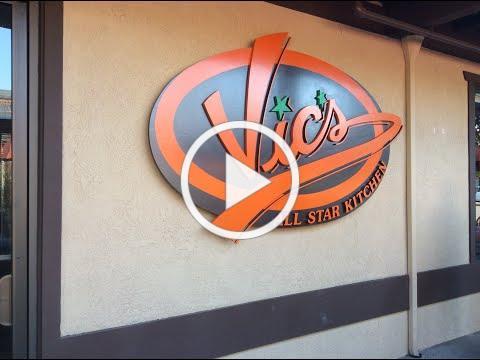 Vic's All Star Kitchen