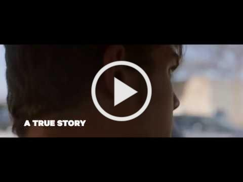 Know the truth | Kyle's Story | Opioids