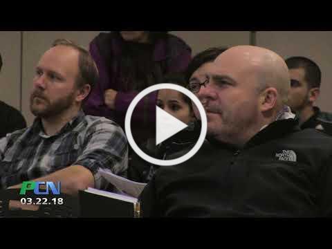 Lyme Disease Forum at Kingston COA