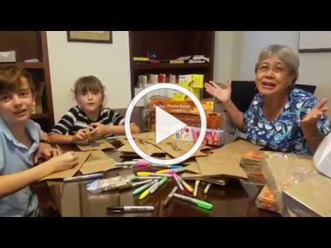 WOW Moment Sandwich Ministry 1080p