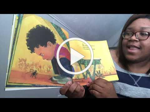 Active Reading Story Time