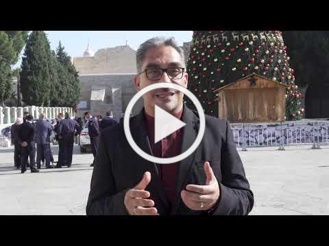 Our President's Christmas Message 2020