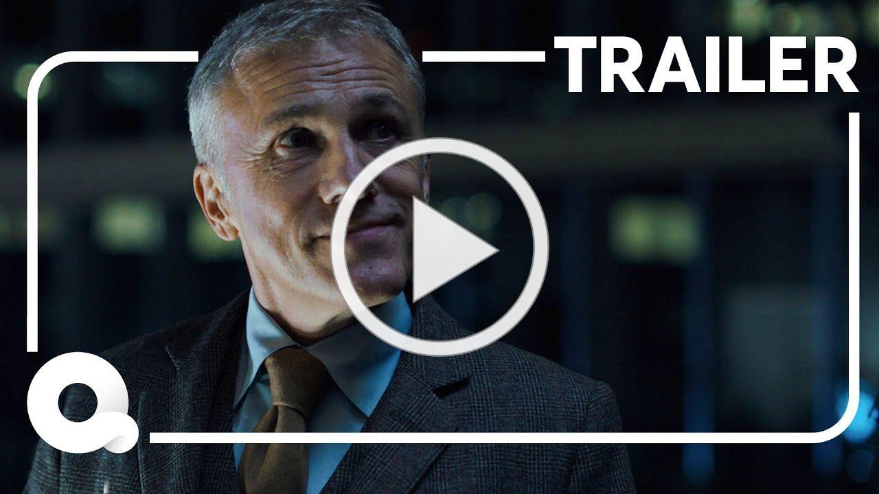 Most Dangerous Game | Official Trailer | Quibi
