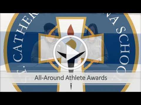 2019 - 2020 Athletic Awards