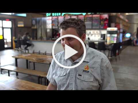 Austin Beerworks Discusses Earthly Labs Recovered CO2 Benefits