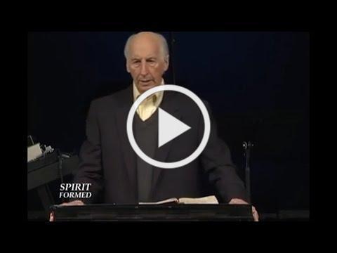 Casting Down Strongholds - Pastor Jack Hayford