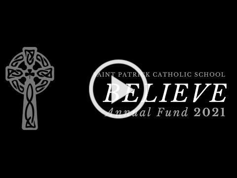 Annual Fund 2021| BELIEVE