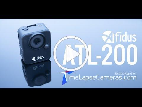Afidus ATL-200 Time Lapse Camera Introduction