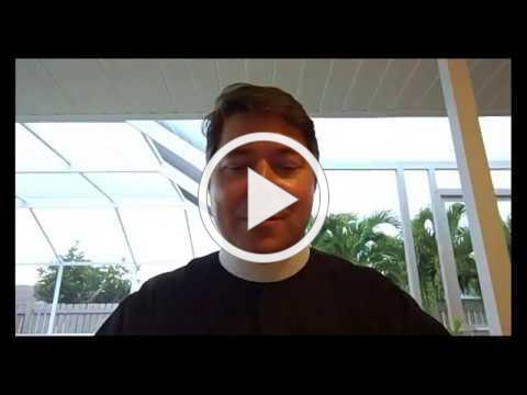 Palm Sunday Morning Prayer via Zoom 4/5/20