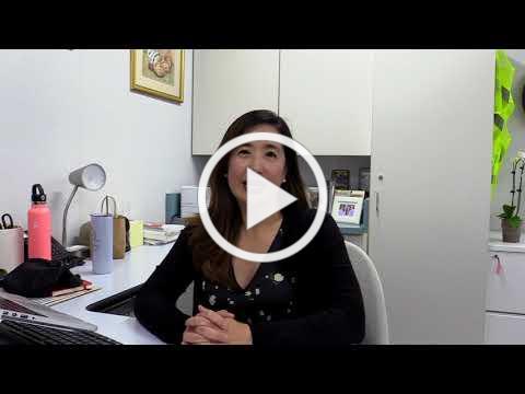 MUSD Innovators on the Move! video series: Curtner Principal StephaniePark