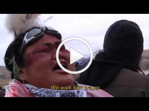 AWAKE, A Dream from Standing Rock - Documentary - Official Teaser