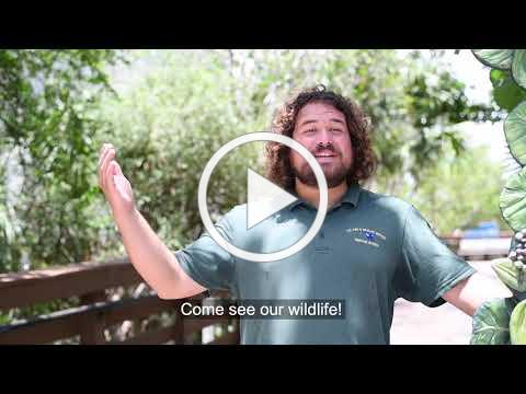 Latino Conservation Week: Welcome to Ding!