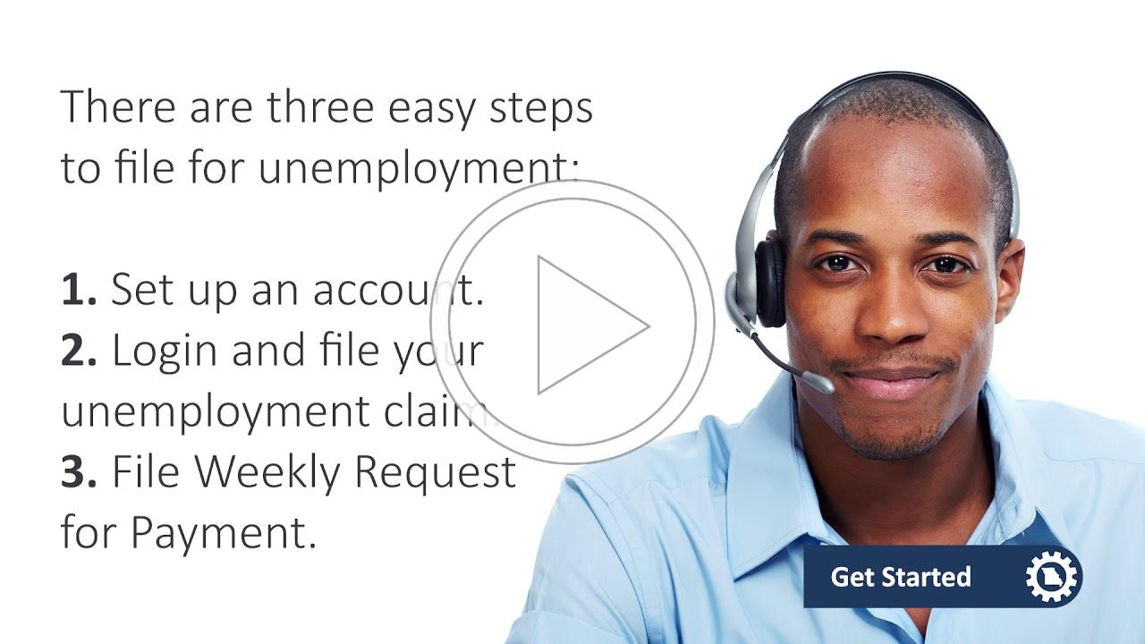 How to File an Unemployment Claim